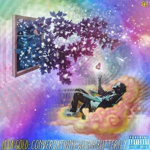 t8DKh1f Issa Gold   Conversations With A Butterfly (EP)