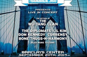 SOURCE360 Presents Live In