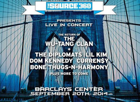 thesource360 SOURCE360 Presents