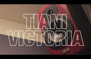 Tiani Victoria – Marinate (88.5FM Studio Performance) (Video)