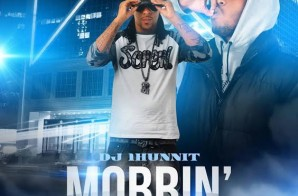 Milli Marley x Doe Bear – Mobbin (Mixtape Artwork) (Hosted by DJ 1Hunnit)