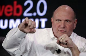 It's Official: Former Microsoft CEO Steve Ballmer Is The New Owner Of The Los Angeles Clippers