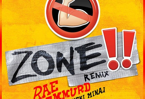 Rae Sremmurd – No Flex Zone Ft. Nicki Minaj & Pusha T (Official Remix)
