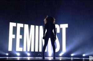 Beyonce Closes Out The 2014 MTV Video Music Awards (Video)