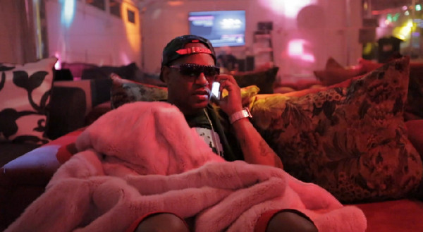 BvDwg2aCcAATel0 1 Camron – Sweetest (Video)