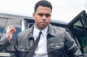 Chris Brown Forced To Cancel OVO Fest Performance After Being Banned From Canada