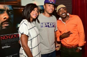 "Will Packer & Taraji P. Henson Host ""No Good Deed"" Private Screening In Atlanta (Photo)"