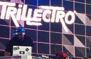 DJ Money Teases Wale & Jeremih's Upcoming 'The Body (Like A Benz)' Single At Trillectro!