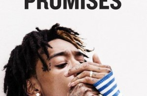 Wiz Khalifa – Promises (Prod. By Jim Jonsin & Rico Love)