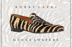 Bobby Capri – Gucci Loafers