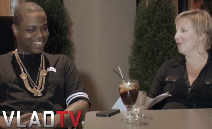 Jae 1 7 Years On YMCMB & No Album Out, Jae Millz Explains Why (Video)