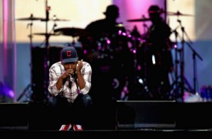 Kendrick Lamar & ScHoolboy Q Perform At 2014 Made In America Festival (Video)