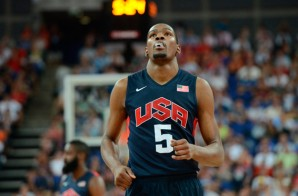 Kevin Durant Withdraws From Team USA Basketball