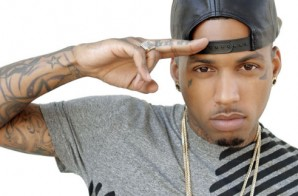 Kid Ink Arrested In Vegas