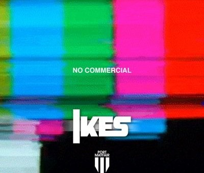 Ikes – No Commercial