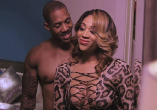 Mimi Faust Confesses That Sex Tape Was Staged 1 Mimi Faust Confesses That Sex Tape Was Staged (Video)