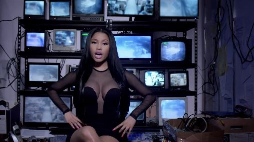 Usher – She Came To Give It To You Ft. Nicki Minaj (Official Video) (Dir. By Philip Andelman)