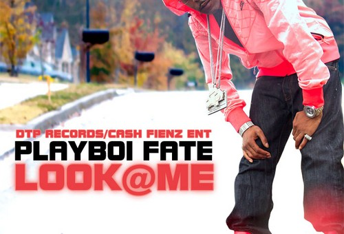 Playboi Fate – Look At Me (Official Video)