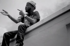 Shawn Chrystopher – INT'L Player (Video)