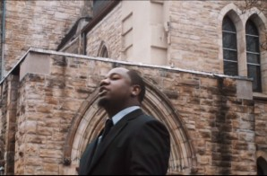 Murda Mook – Preach (Video)