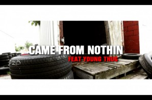 Rich The Kid x Young Thug – Came From Nothin (Video)