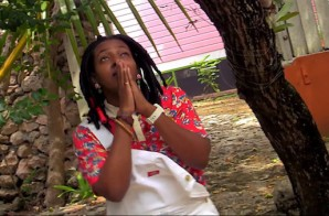 Brooklyn West Carter – SuperPowers (Video)