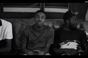 Vince Staples – Blue Suede (Video)