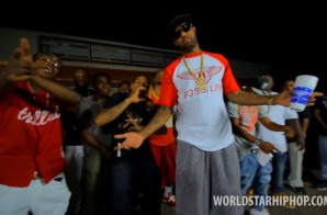 Slim Thug – Errrbody Ft. Sauce Walka x J.P (Video)