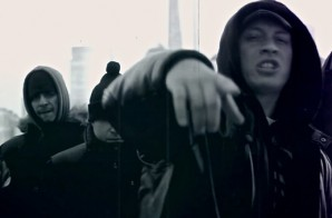 Constant Flow – Ascension (Video)