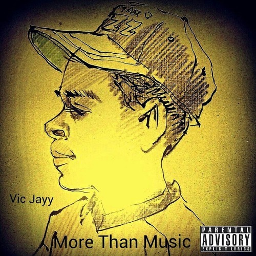 Vic Jayy - That Joint feat Kenny Jones