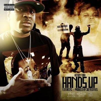 Turk x Benzino   Hands Up (Remix)