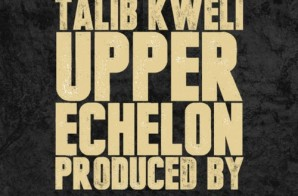 Talib Kweli & 88-Keys – Upper Echelon Ft. Nemo Achida (Remix)