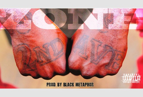 Zone – 2nd Ave (Prod. by Black Metaphor)