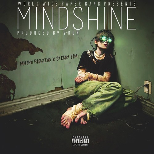 artworks 000087308868 do0vzm t500x500 Maffew Ragazino   MindShine Ft. Steady Fam (Prod. By V Don)