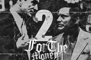 RediRoc x Preem – 2 For The Money (Prod by Pogue Bros)