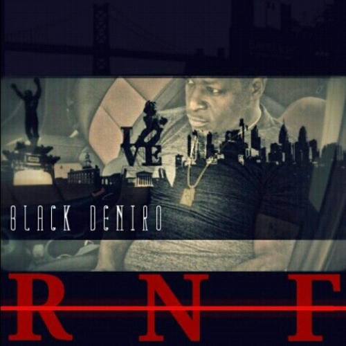 black deniro real nigga first mixtape HHS1987 2014 Black Deniro   Real Nigga First (Mixtape)