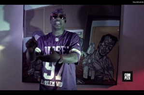 Cam'ron – Let The Show Begin Ft. Estelle &#0