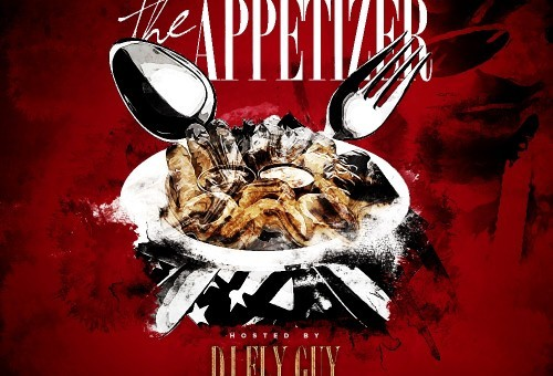 Roscoe Dash – The Appetizer (Mixtape) (Hosted by DJ Fly Guy)