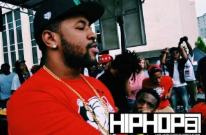 Ludacris x Mike Will Made It x Curtis Williams Take The Stage At The 2014 LudaDayWeekend Block Party (Photos)