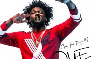 Que – Can You Digg It? (Mixtape) (Hosted by DJ Scream & DJ Pretty Boy Tank)