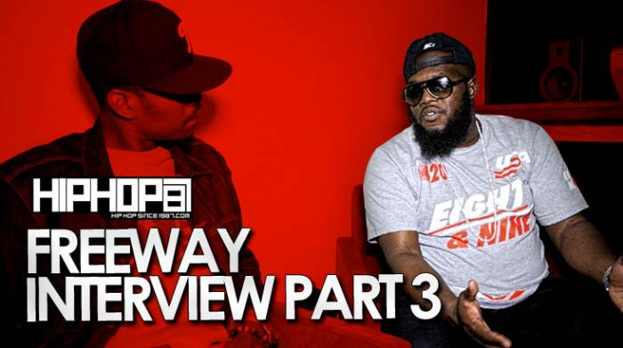 freeway interview pt3