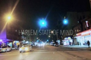 Cashflow – Harlem State Of Mind (Video)