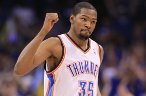 Mo Money, Mo Money: Under Armour Offers Kevin Durant Over $300 Million Dollars