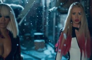Iggy Azalea – Black Widow Ft. Rita Ora (Official Video)