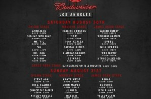 jay z budweiser made in america festival schedule la 620x620 298x196 Jay Zs Made In Americal Festival 2014 (Live Stream) (Video)