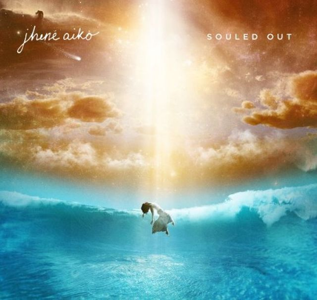 jhene aiko souled out album artwork Jhené Aiko   Souled Out (Album Stream)