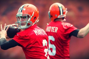 Money Time: Johnny Manziel To Start This Weekend