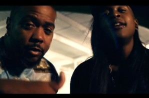 Jo'zzy – Tryna Wife Ft. Timbaland & Mase (Video) (Dir. By Eif Rivera)