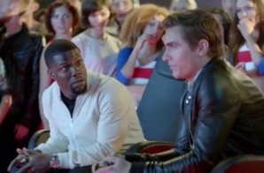 "Kevin Hart Stars In EA Sports Madden NFL 15's ""Madden Season"" (Video)"