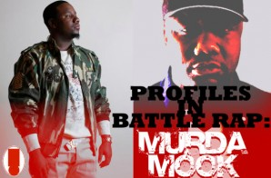 """AllHipHop Profiles Murda Mook For The Debut Installment Of Their New """"Profiles In Battle Rap"""" Series!"""